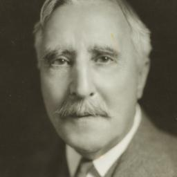 Photograph of Robert A. Franks