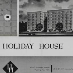 Holiday House, 143-30 Roose...