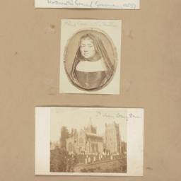Three images: Wordsworth's ...