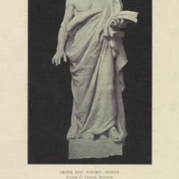 Greek epic poetry: Homer. D...