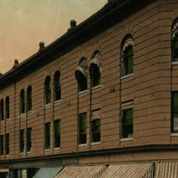 City Hall, Mount Vernon, N. Y.