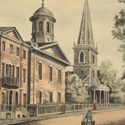 New York City, 1820 Broadwa...