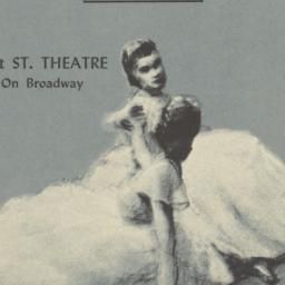 Ballet Russe, Col. W. de Ba...