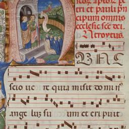 Digital scriptorium