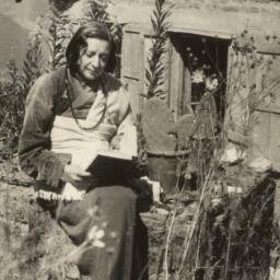Li Gotami reading at Kasar ...