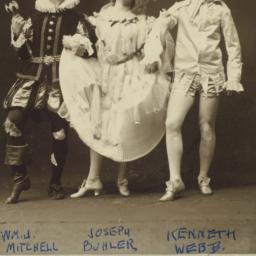 Cast of Isle of Illusia, Co...