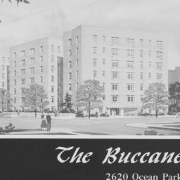 The     Buccaneer, 2620 Oce...
