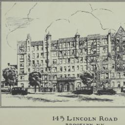 145 Lincoln Road