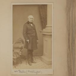 Wm Dodds (Haddington)