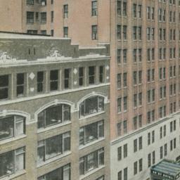 44' Street Hotel, New York