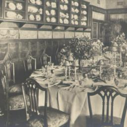 State Apartments, Dining Ro...