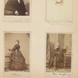 Four images: R. Waldo Emers...