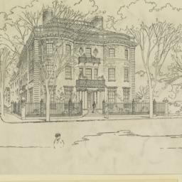 B. W. Arnold [residence]