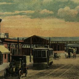 14th Street Ferry, Hoboken,...