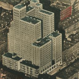 Aerial View Henry Hudson Ho...