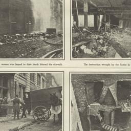 New York's Worst Fire
