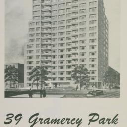 39 Gramercy Park