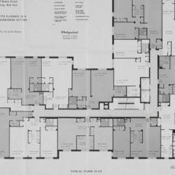Foxwood Apartments, 41-07 B...