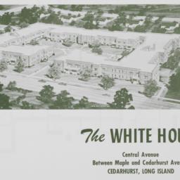 White House, Central Avenue...
