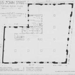 55 John Street, Typical Flo...
