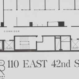 110 E. 42 Street, 15th Floor