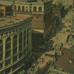 33rd Street & Broadway New ...