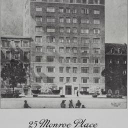 25 Monroe Place