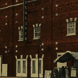 Westchester Theatre, Mt. Ve...