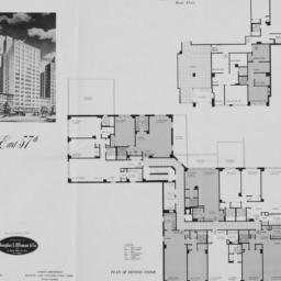 411 E. 57 Street, Plan Of S...