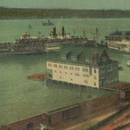 Hudson Boat Club, Recreatio...