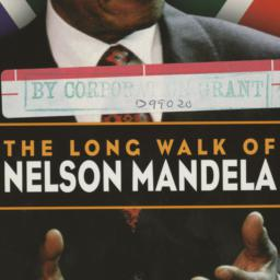 The     Long Walk of Nelson...