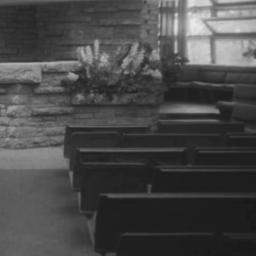 FLLW#20 Unitarian Church