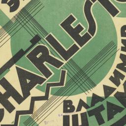 Charleston - Negro Dance