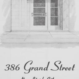 386 Grand Street