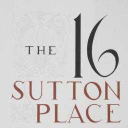 The     16 Sutton Place