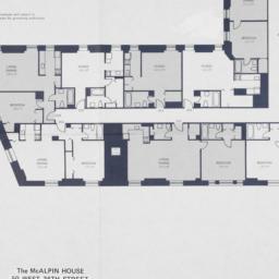 Mcalpin House, 50 W. 34 Str...