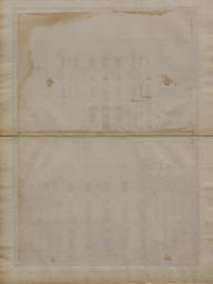 Serlio Book VI Plate 21 verso
