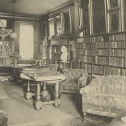 Library: the Players' Club-...
