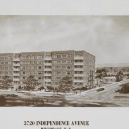Bonnie House, 3720 Independ...