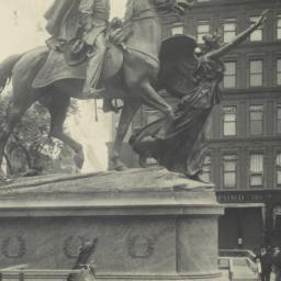 Sherman Monument