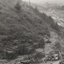 Mountain Road Ambush