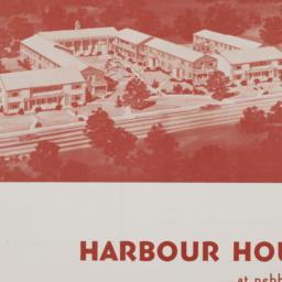Harbor House, Healey Avenue...