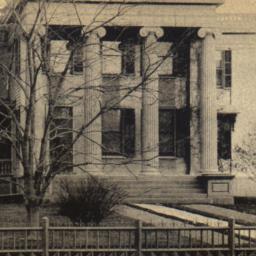 Brown's Homestead - Flatbush
