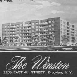 The     Winston, 2250 E. 4 ...
