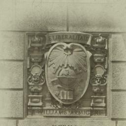 [University Club, Williams ...