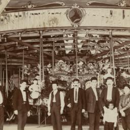 Carnival at Coney Island