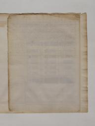 Serlio Book VI Plate 55 text verso