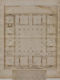 Serlio Book VI Plate 14 recto
