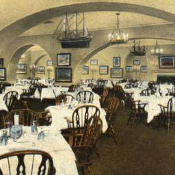 New England Dining Room, Pr...