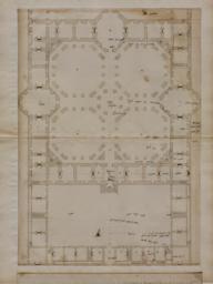 Serlio Book VI Plate 40 recto